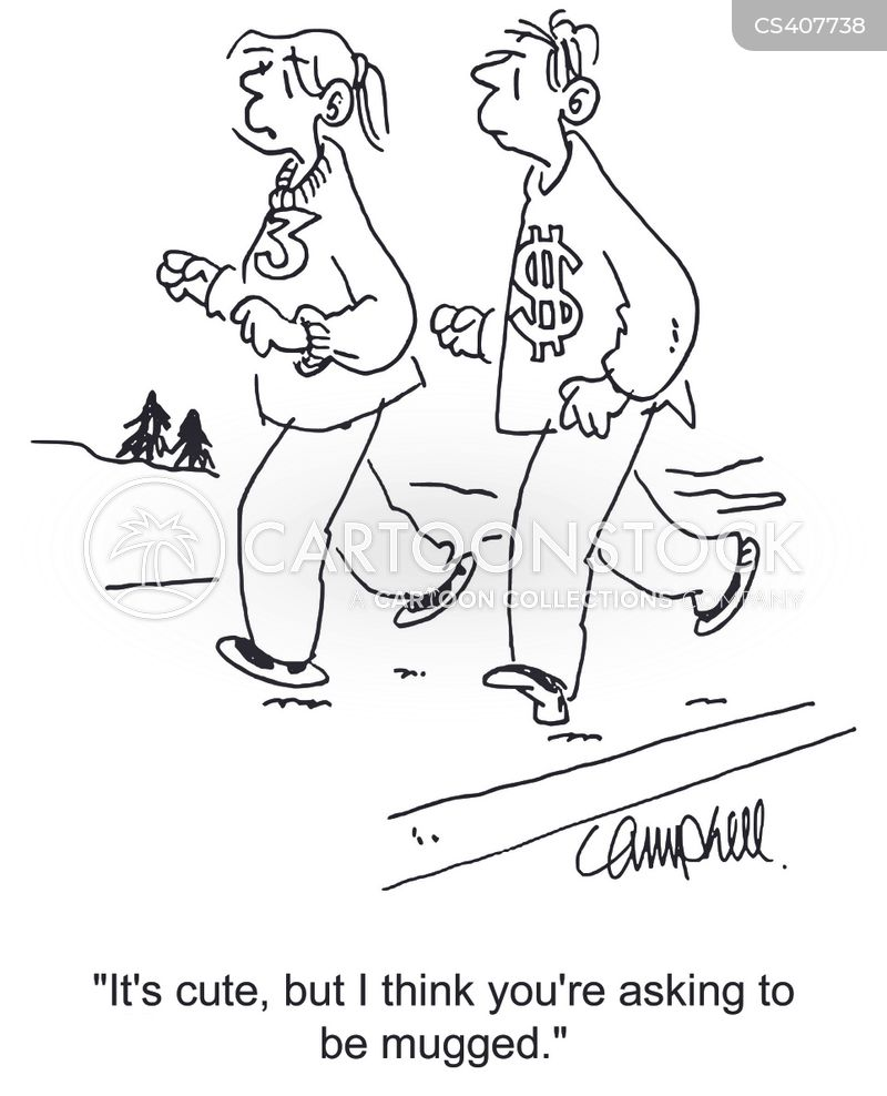 dollar sign cartoon