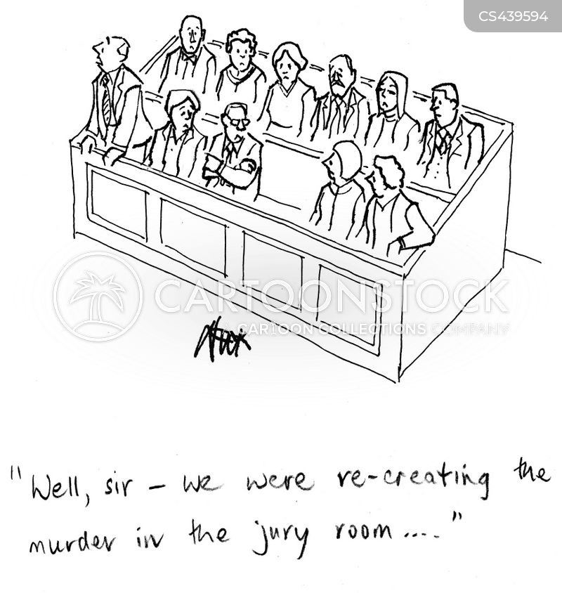 the inception of the jury system in the justice system 1 jurors 24/7: the impact of new media on jurors, public perceptions of the jury system, and the american criminal justice system by nicole l waters, senior research.