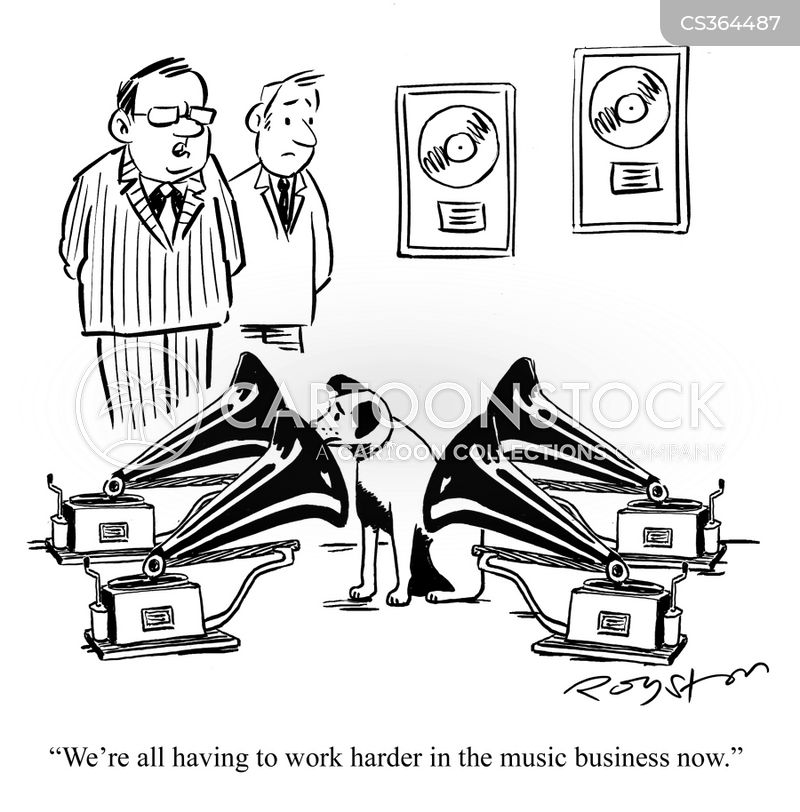 mp3s cartoon