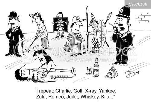 Nato phonetic alphabet cartoons and comics funny pictures from nato phonetic alphabet cartoon 1 of 1 altavistaventures Images