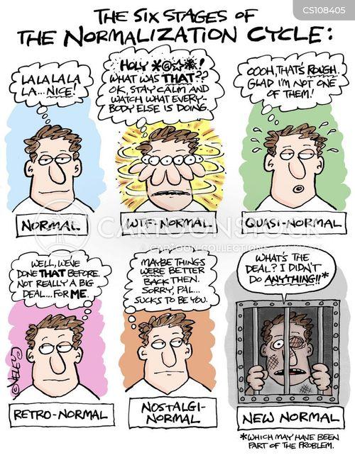 autocratic cartoon
