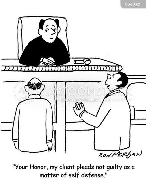 not-guilty cartoon