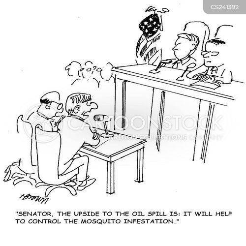 upsides cartoon
