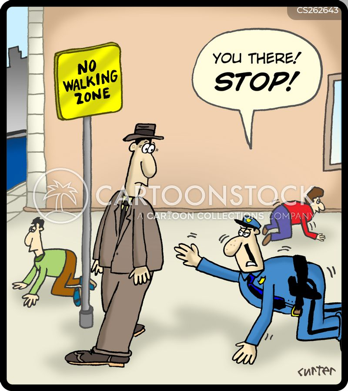crawlers cartoon