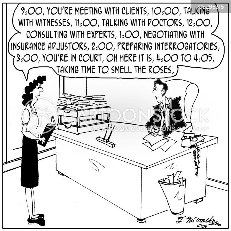 Insurance Adjuster Cartoons and Comics - funny pictures ...