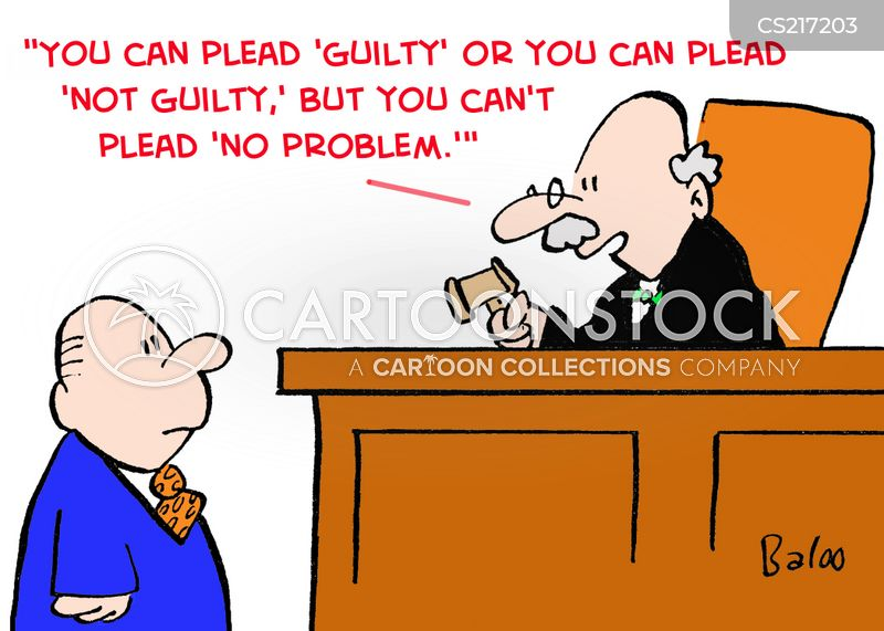 no problem cartoon
