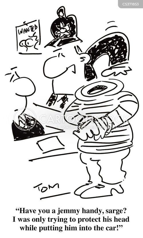jemmy cartoon