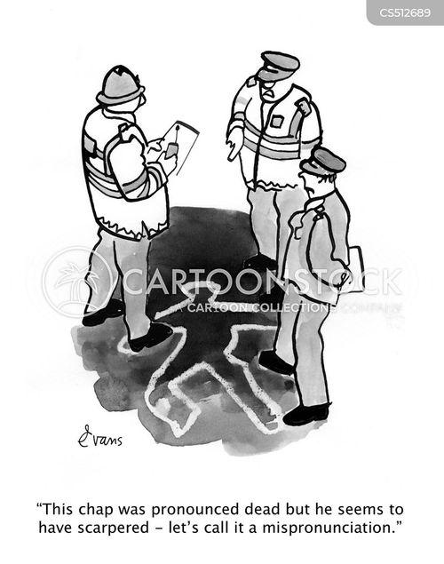 mispronounce cartoon