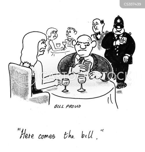 bobbies cartoon