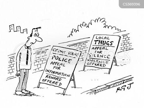 Police Woman Cartoons And Comics