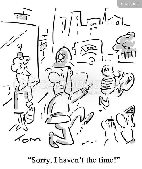 bobby cartoon