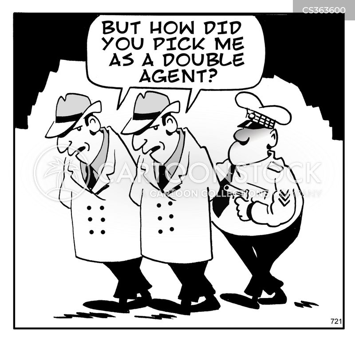 identical twin cartoon