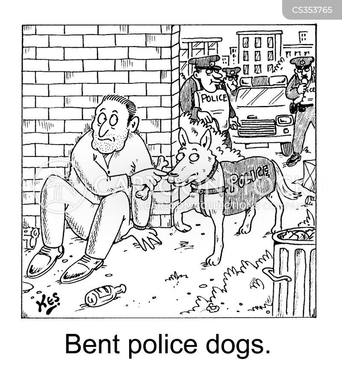 hideout cartoon