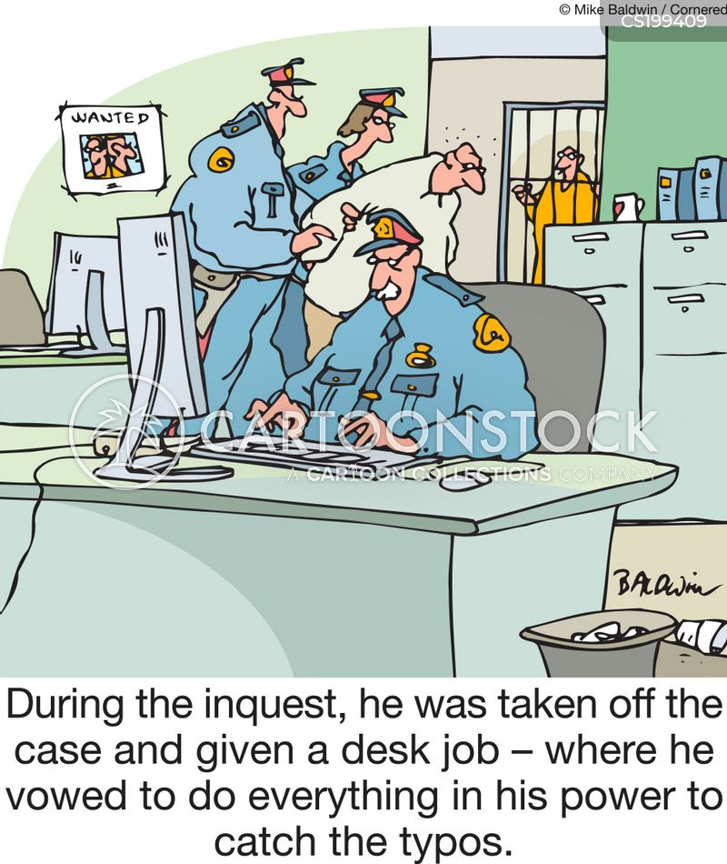 inquest cartoon