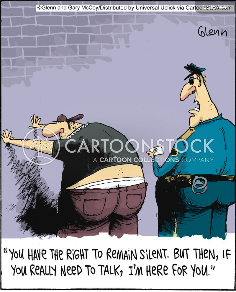 right cartoon