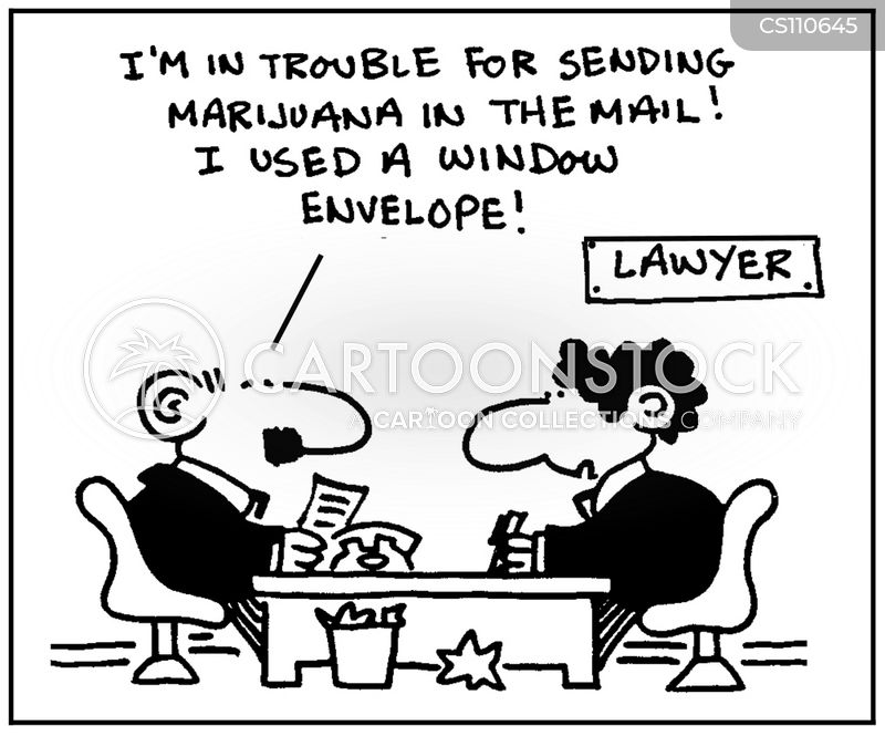 envelop cartoon