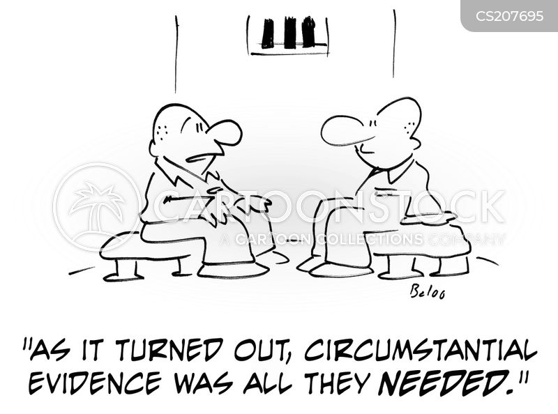 Circumstantial Evidence cartoons, Circumstantial Evidence cartoon, funny, Circumstantial Evidence picture, Circumstantial Evidence pictures, Circumstantial Evidence image, Circumstantial Evidence images, Circumstantial Evidence illustration, Circumstantial Evidence illustrations