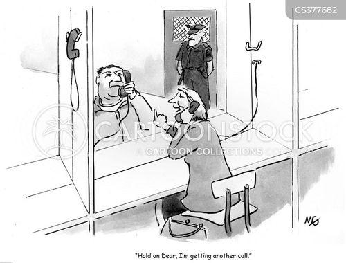 philandering cartoon