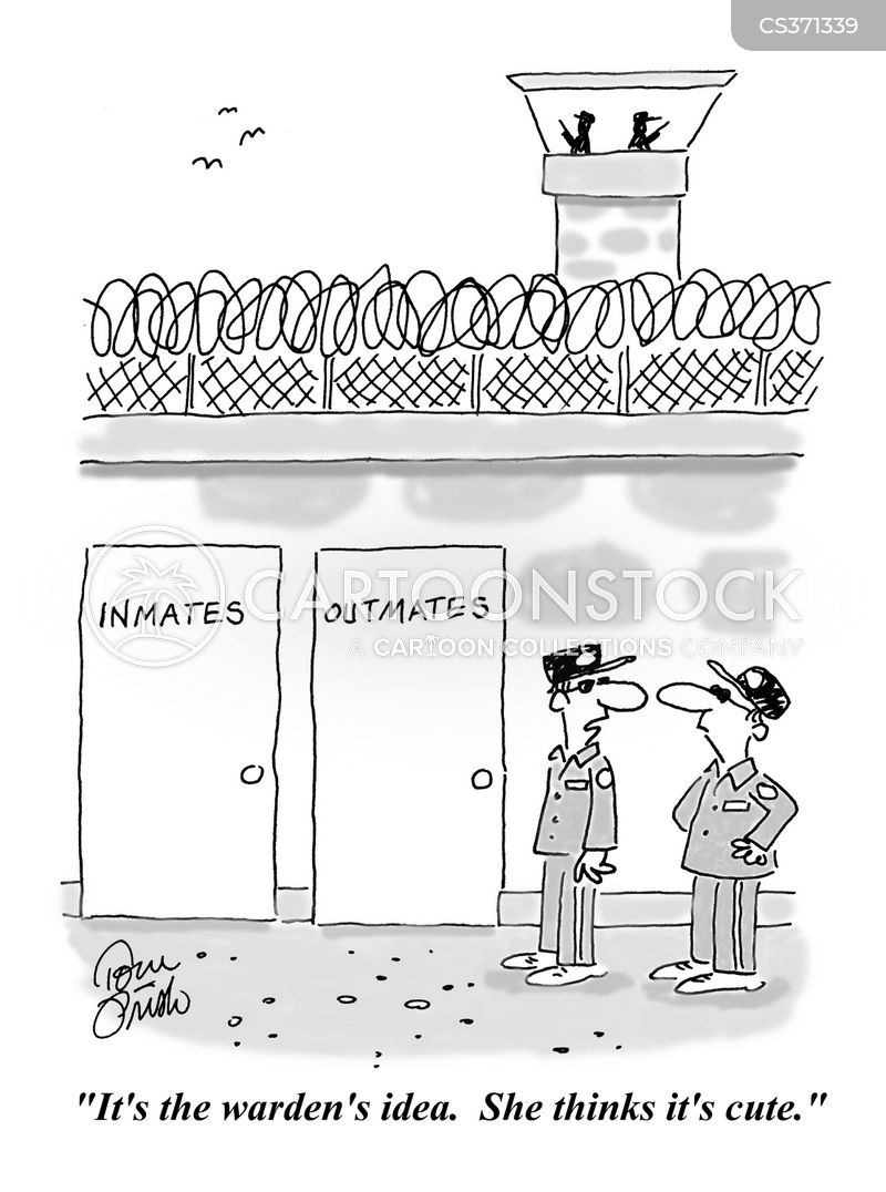 correctional cartoon