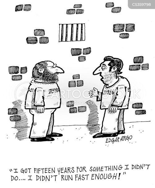 jailbirds cartoon