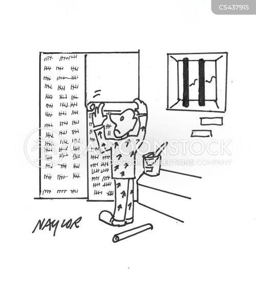 tallies cartoon