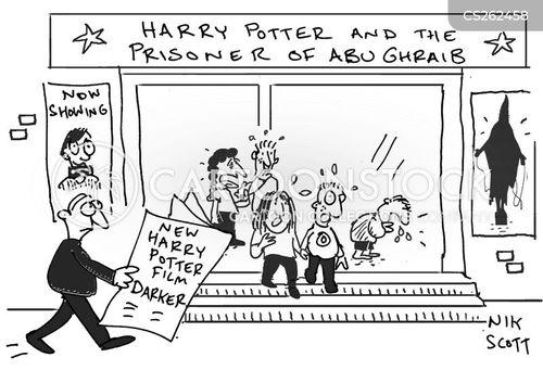 iraqis cartoon