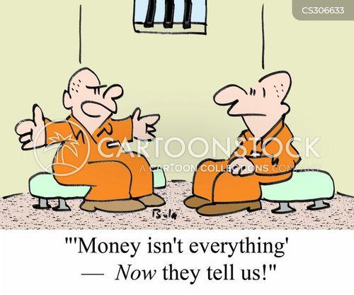 incarcerate cartoon