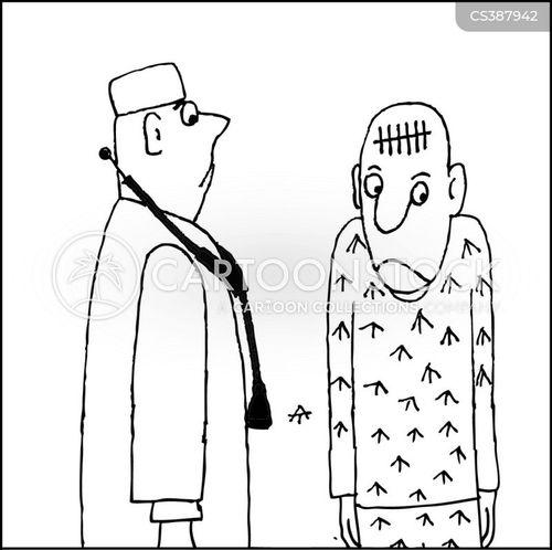 prison tattoo cartoon