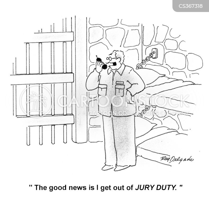 civil duties cartoon
