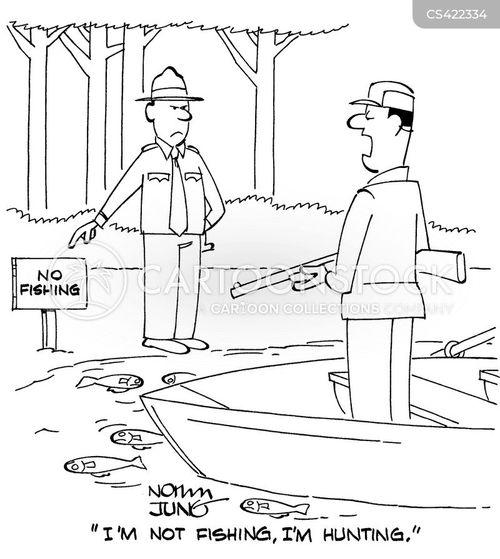lawbreakers cartoon