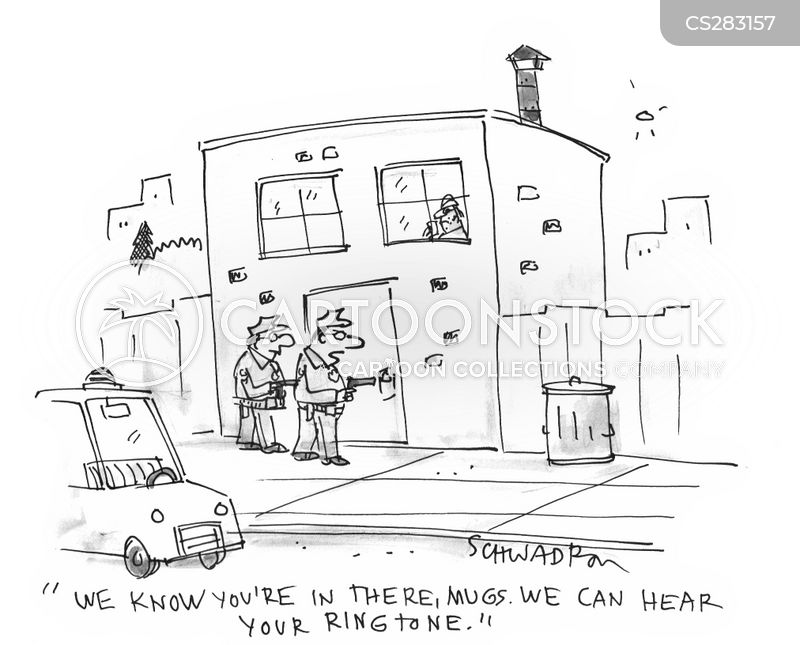 ring-tones cartoon