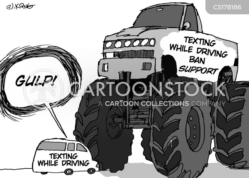 transports cartoon