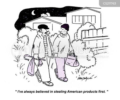 believed cartoon