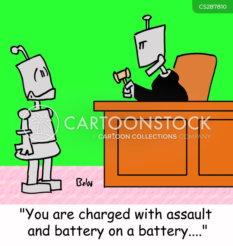Assult And Battery cartoons, Assult And Battery cartoon, funny, Assult And Battery picture, Assult And Battery pictures, Assult And Battery image, Assult And Battery images, Assult And Battery illustration, Assult And Battery illustrations
