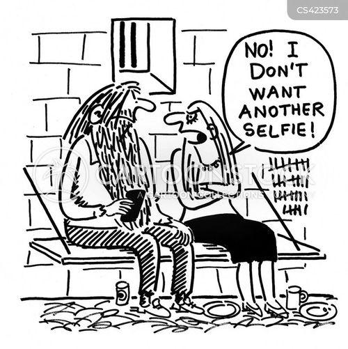 cell-mates cartoon