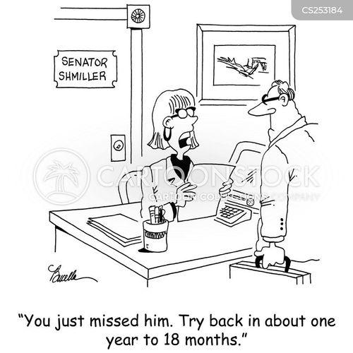 prison term cartoon