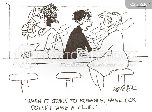 bad first date cartoon
