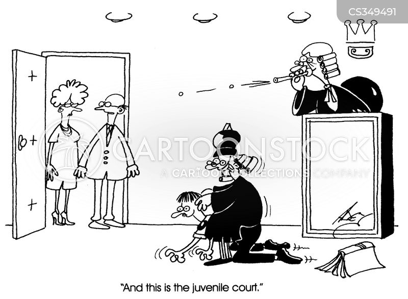 how to amend a youth court order