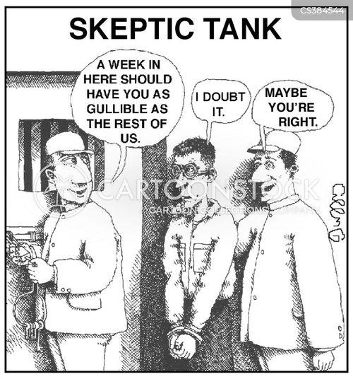 septic tank cartoon