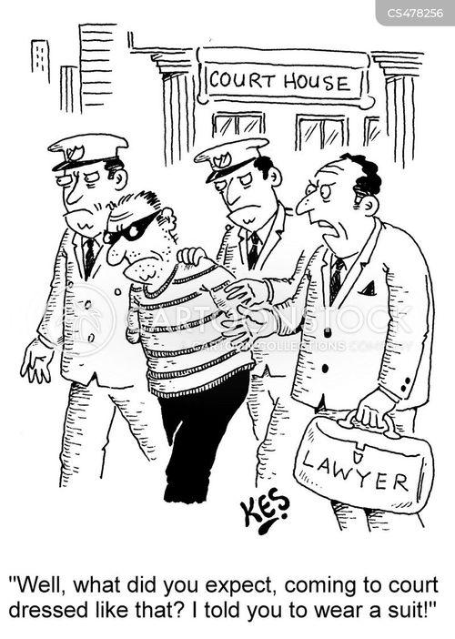 penal cartoon