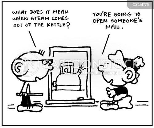 kettles cartoon