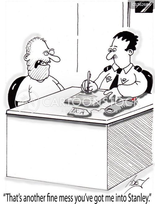 hardy cartoon