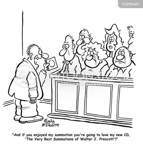 summations cartoon