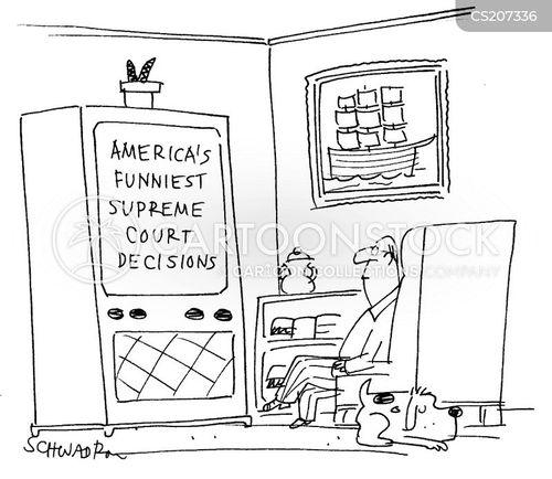 injustices cartoon