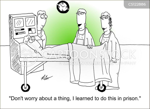 dr cartoon