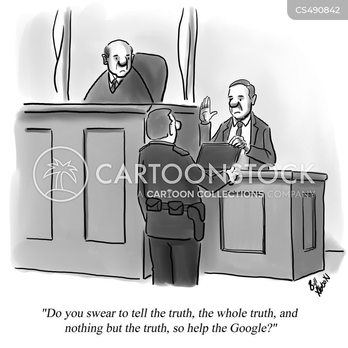 modern values cartoon