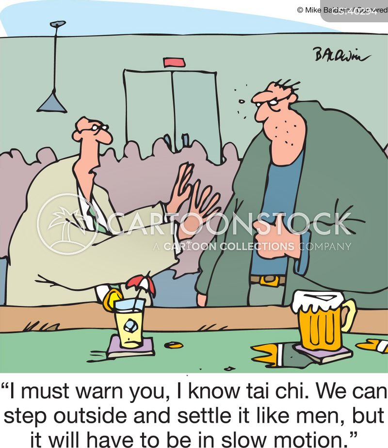 drunken behaviour cartoon
