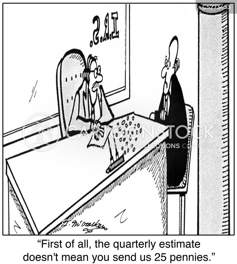 Quarterly Estimate cartoons, Quarterly Estimate cartoon, funny, Quarterly Estimate picture, Quarterly Estimate pictures, Quarterly Estimate image, Quarterly Estimate images, Quarterly Estimate illustration, Quarterly Estimate illustrations