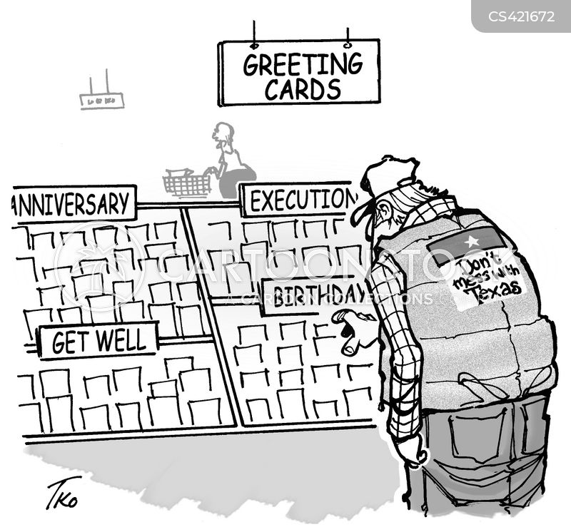 sympathy card cartoon