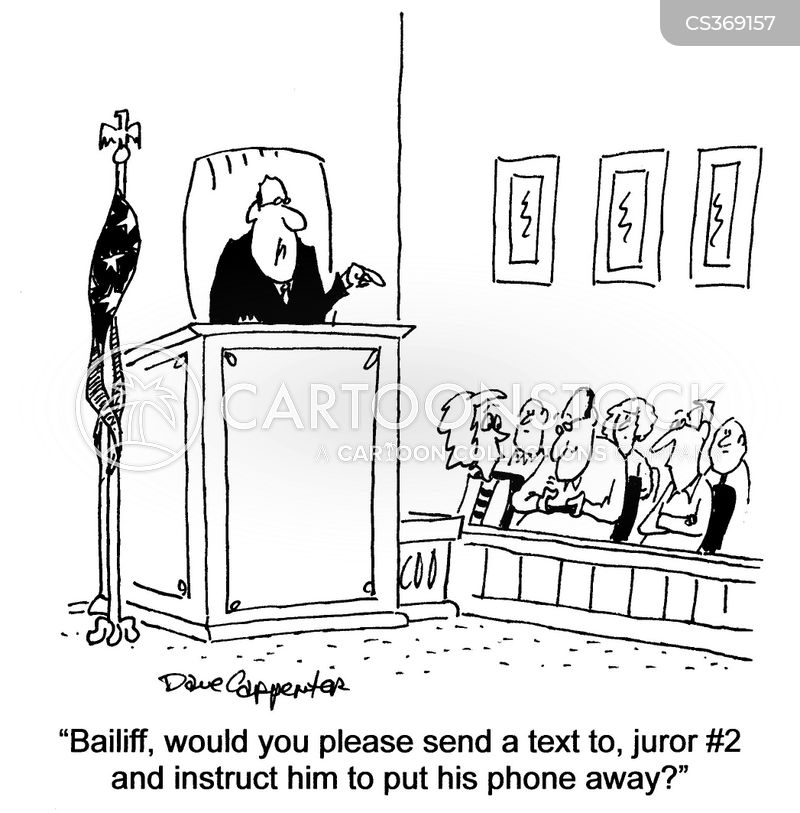 Judiciary System Cartoons And Comics Funny Pictures From